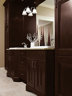 Cabinets for all styles and budgets – visit our Orange County NY showroom
