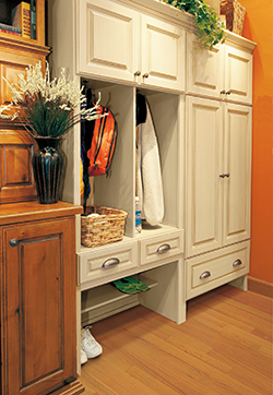 Cabinets for every room of your home – visit our Orange County NY showroom